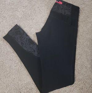 MPG brand tights